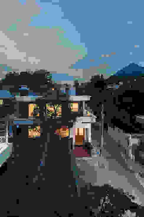 Houses by 서가 건축사사무소