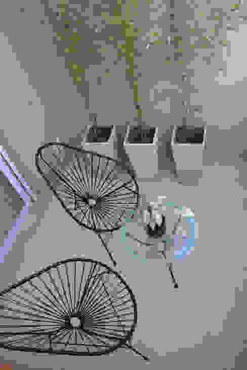 Floors by Da!  Diseño de  Interiores, Eclectic