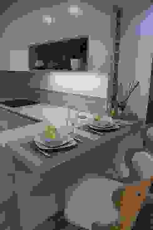 3 em 1 Moderestilo - Cozinhas e equipamentos Lda Cozinhas modernas