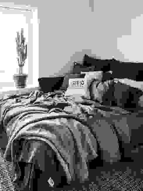 غرفة نوم تنفيذ Petit Pont,