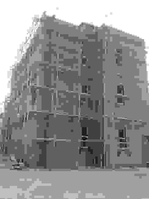 施工中建築物 根據 萩野空間設計