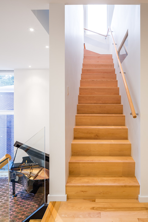 Flynn Architect Stairs