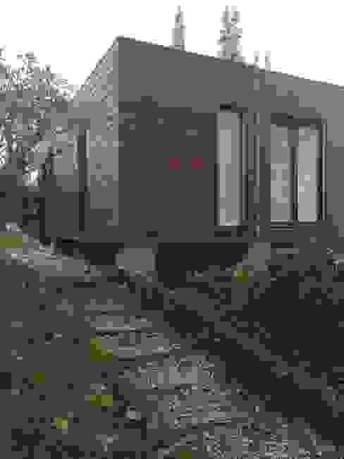 Casa França - 105m2 por JGDS-EPA - CASAS MODULARES Moderno