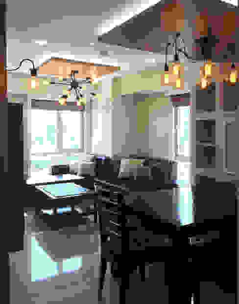 A. R. Serrano Interior Living room