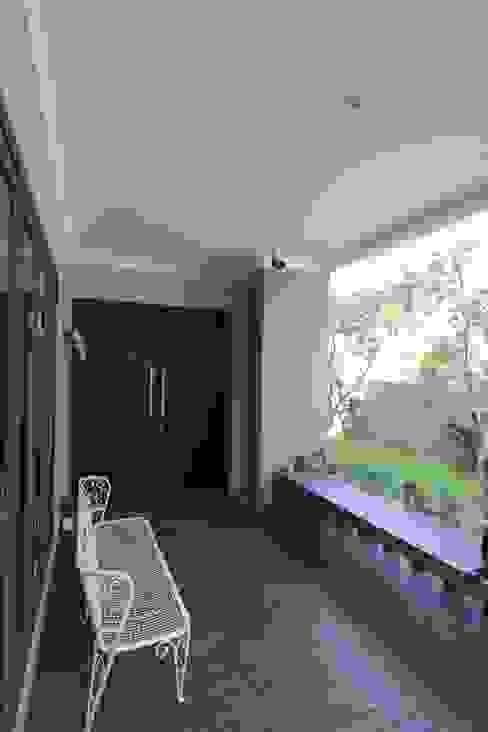 sony architect studio Modern home