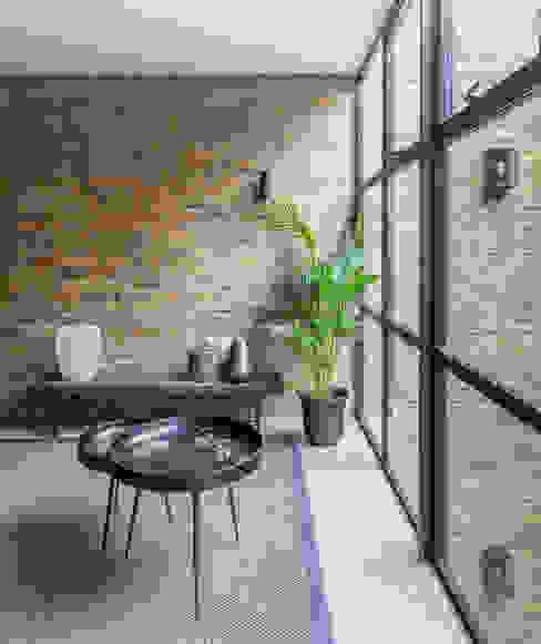 Farlow House Nhà bếp phong cách hiện đại bởi Kitchen Architecture Hiện đại