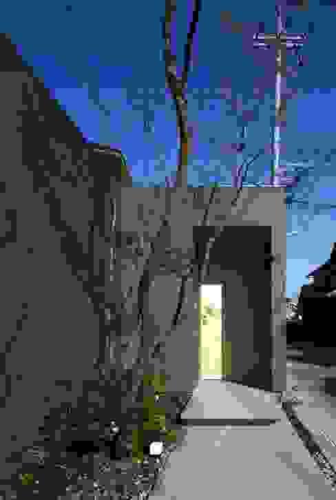 長岡京の家Ⅱ: 吉川弥志設計工房が手掛けた木造住宅です。,オリジナル