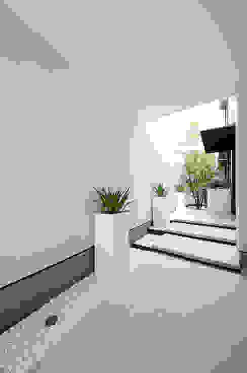Moderner Garten von TERAJIMA ARCHITECTS Modern