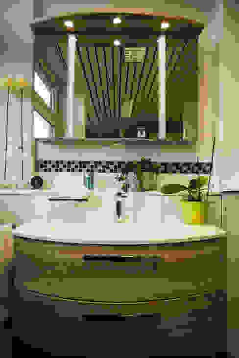 Gebr. Hupfeld GmbH Classic style bathroom