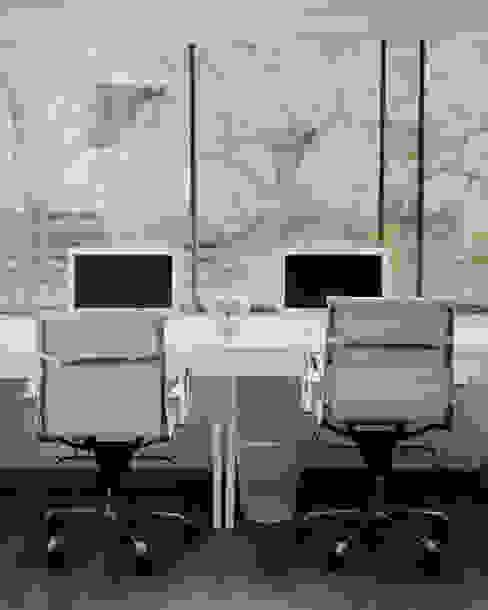 Redesign Studio Estudios y despachos de estilo moderno