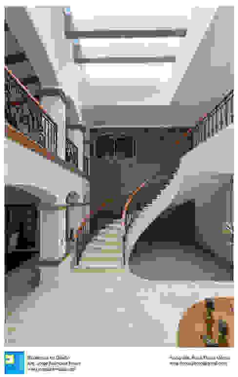 escalera Excelencia en Diseño Escaleras Mármol Beige