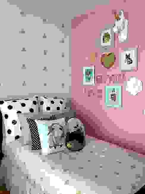 Kinderzimmer Mädchen von Franko & Co.