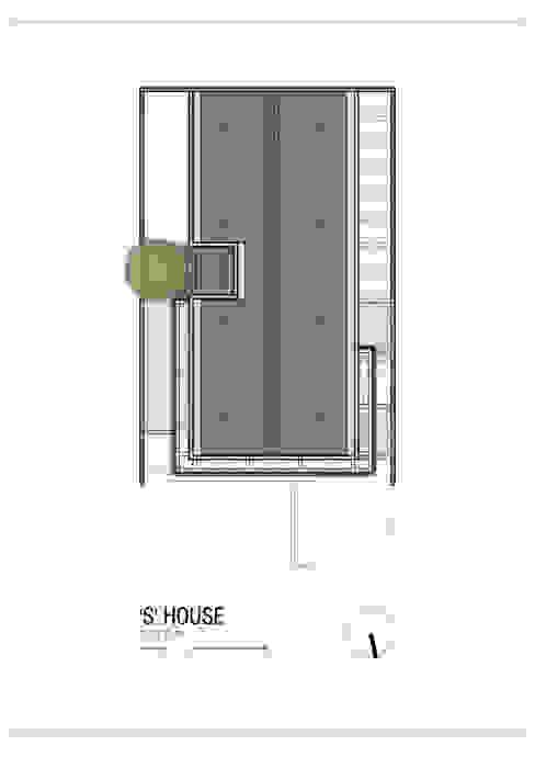 熱帶  by Simple Projects Architecture, 熱帶風
