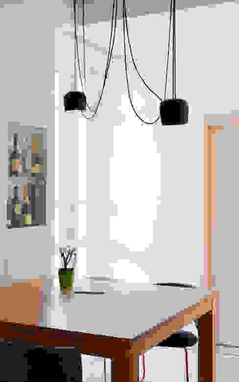 Modern Dining Room by VITAE STUDIO - architettura Modern