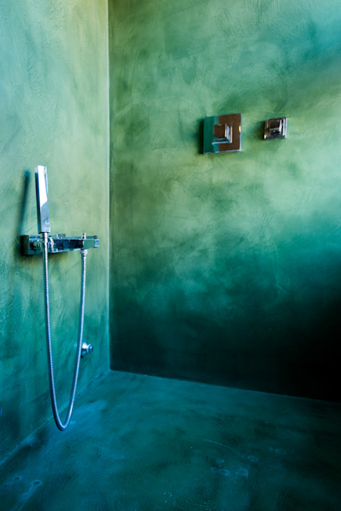 Modern Bathroom by VITAE STUDIO - architettura Modern