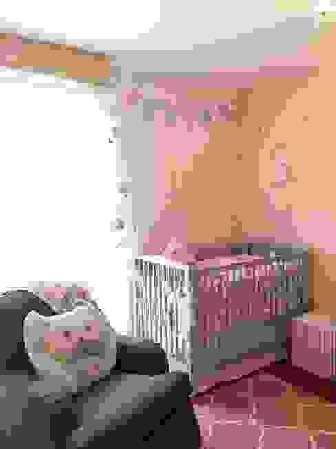 Espacio Franko & Co. Franko & Co. Habitaciones infantilesCamas y cunas