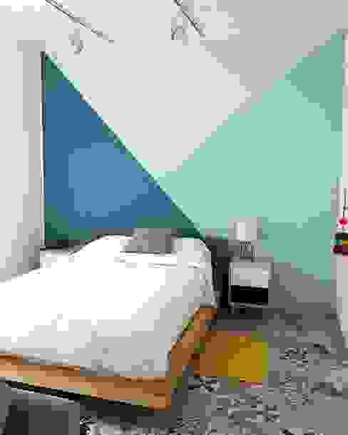 Espacio Franko & Co. Dormitorios modernos de Franko & Co. Moderno