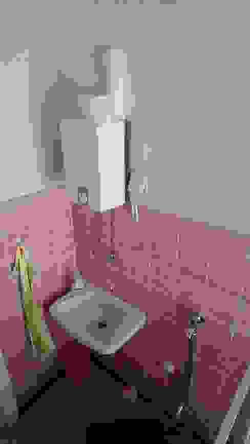 Duschvergnügen mit Sitzbank auf kleinstem Raum Gebr. Hupfeld GmbH Moderne Badezimmer
