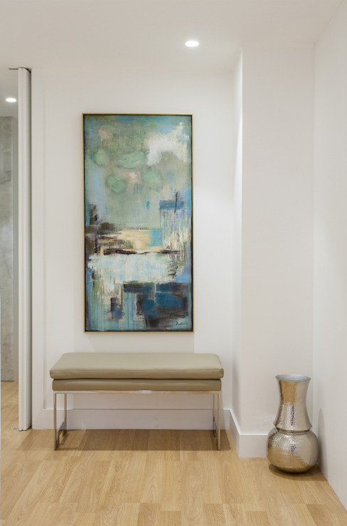 modern  oleh Traço Magenta - Design de Interiores, Modern