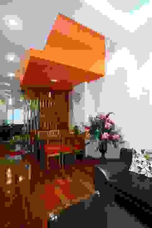 Stairs by Công ty TNHH TK XD Song Phát,