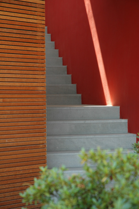 Stairs by Studio Marastoni,