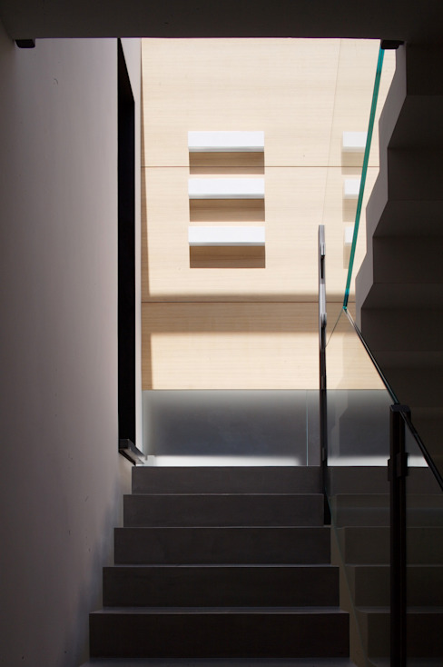 Stairs by Studio Marastoni