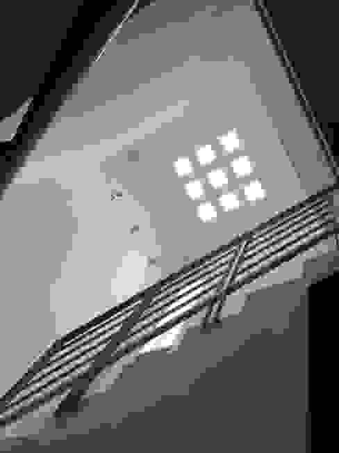 Casa 20-N de arqIVE Minimalista