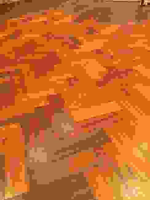 New Walnut Parquet flooring Northwood by Woodcraft Flooring Classic Solid Wood Multicolored