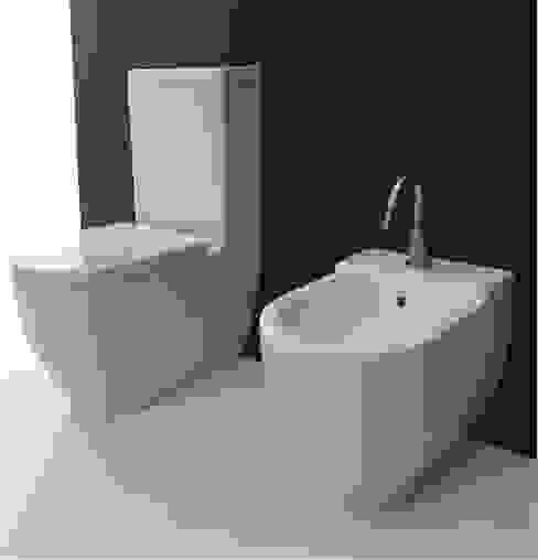 One Smile Bath S.A. Casa de banhoSanitas Cerâmica Branco