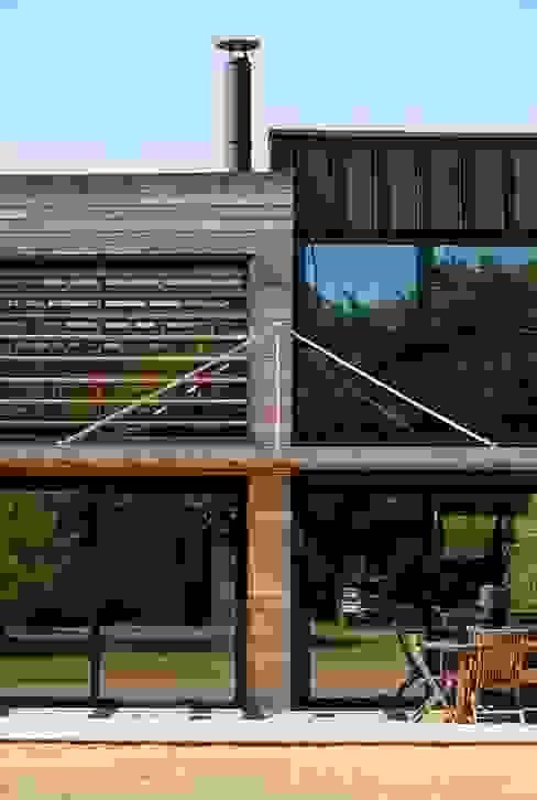 根據 EC-BOIS 現代風 複合木地板 Transparent