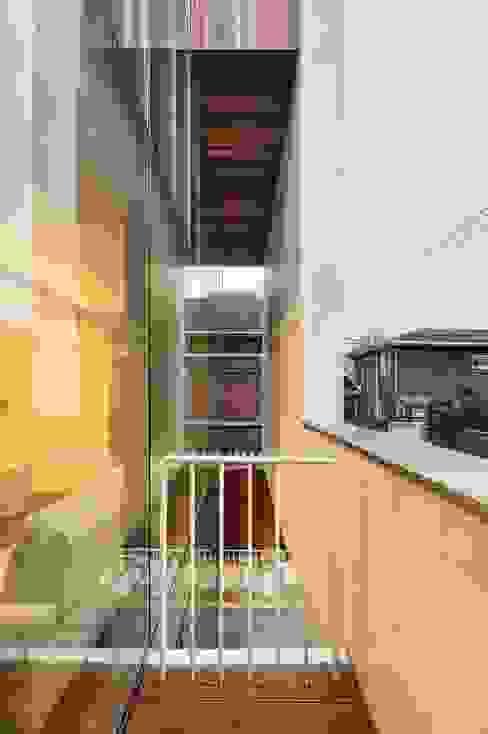 Casas modernas de L'eau Design Moderno