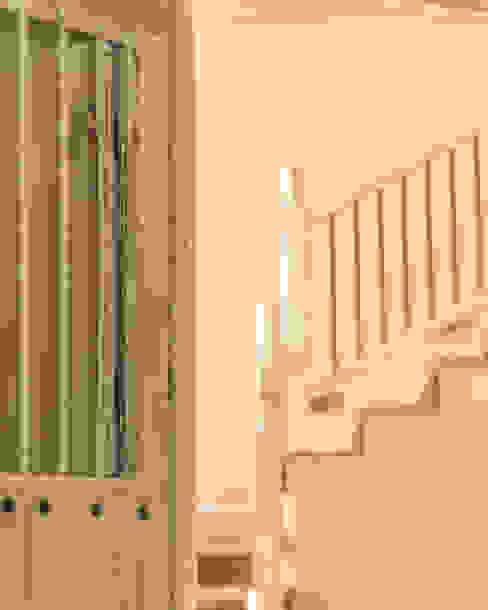 Projekty,  Schody zaprojektowane przez Maria Teresa Espinosa