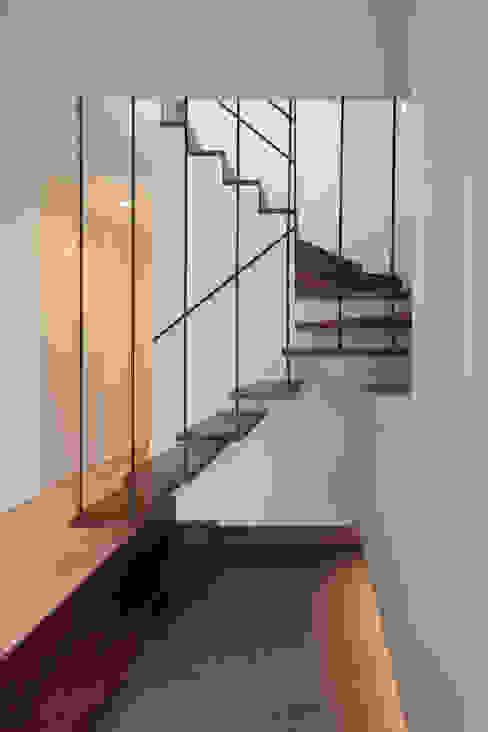 桜並木と暮らす家 の 設計事務所アーキプレイス ミニマル