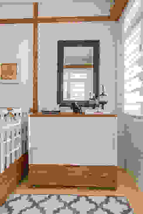 Sgabello Interiores Nursery/kid's roomWardrobes & closets Wood White
