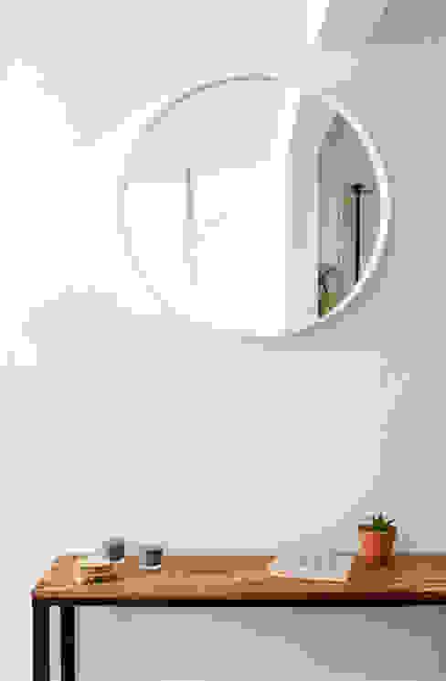 Entrada // Hall por Rima Design Escandinavo