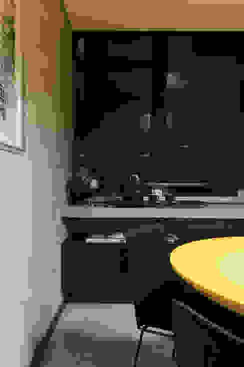 Sala de Reunião Edifícios comerciais modernos por Semíramis Alice Arquitetura & Design Moderno