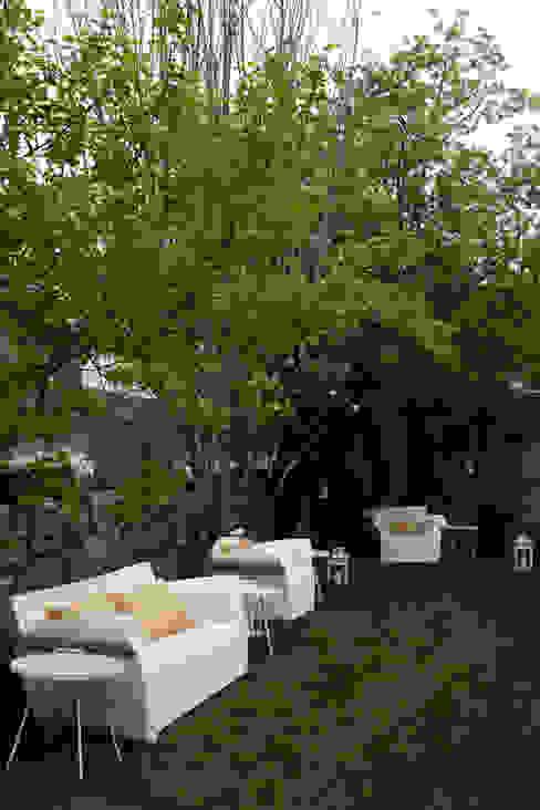 ShiStudio Interior Design Front yard