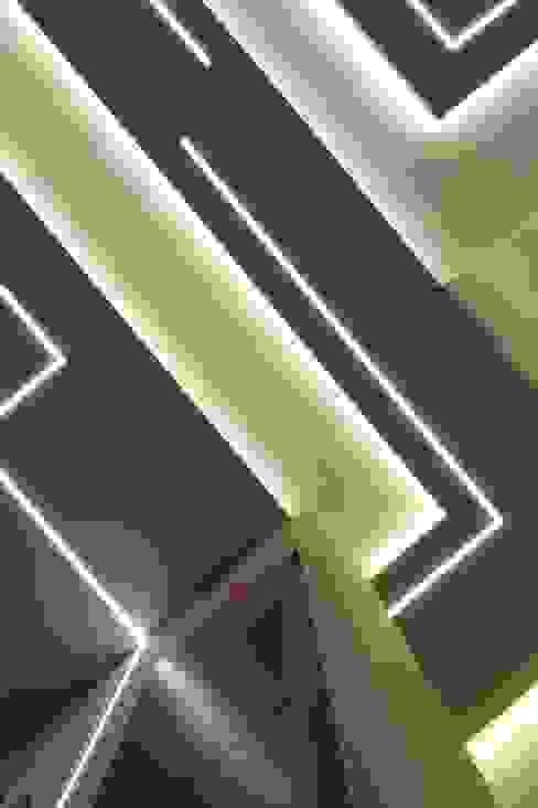 Poche modifiche, grandi cambiamenti! di Studio di Progettazione e Design 'ARCHITÈ' Moderno