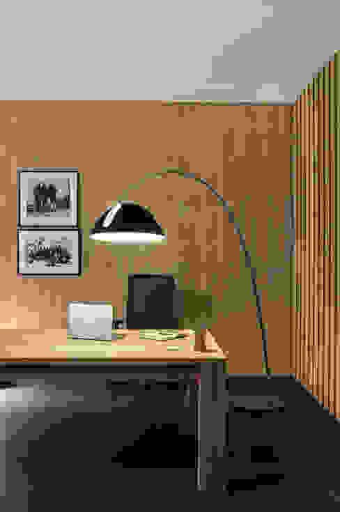 Luxiform Iluminación:  tarz Ev İçi
