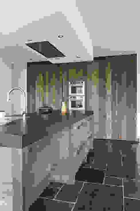 Barnwood Keuken RestyleXL Industriële keukens Hout Hout