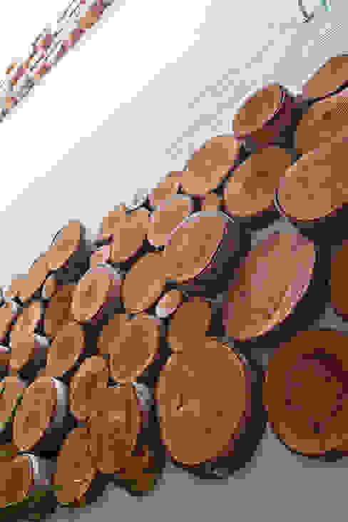 Projekty,  Jadalnia zaprojektowane przez Công ty TNHH Xây Dựng TM – DV Song Phát, Nowoczesny