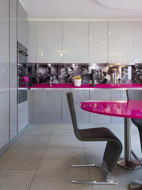 St. Germain | Kitchen GD Arredamenti Cucina attrezzata MDF Variopinto