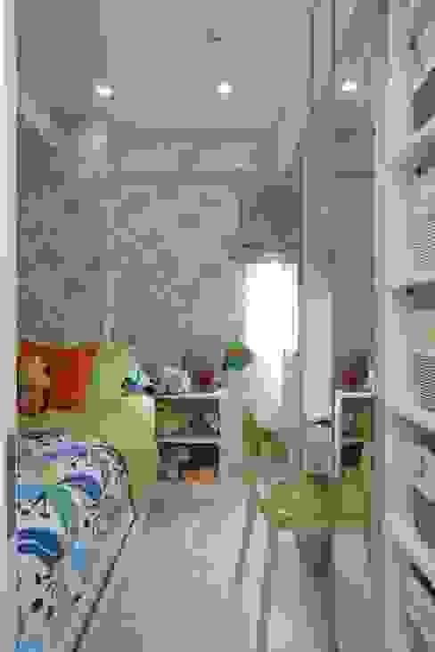 Kamar Tidur Anak Kamar Bayi/Anak Modern Oleh PT. Dekorasi Hunian Indonesia (DHI) Modern
