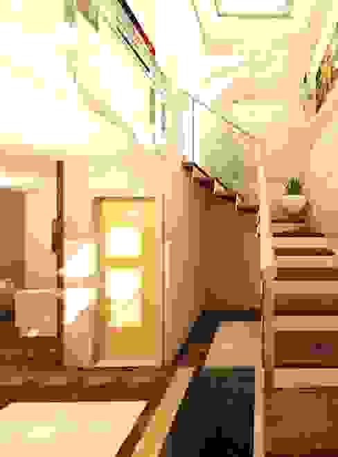 Escaleras Perfil Arquitectónico Escaleras