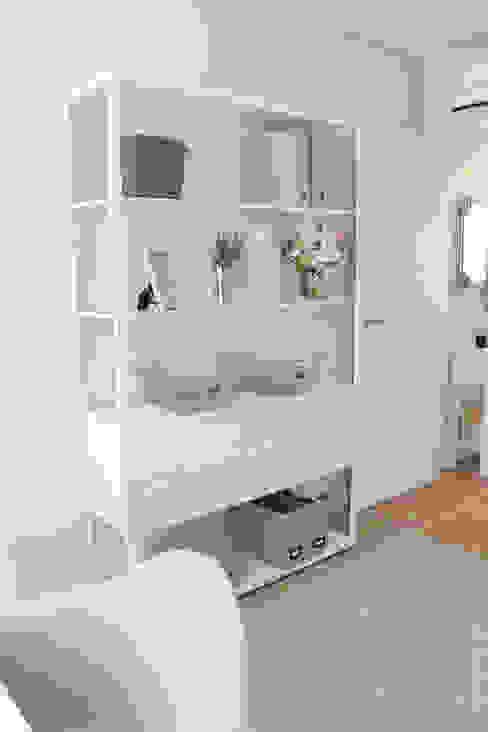 HOUSE LIBERDADE Catarina Batista Studio Escritórios escandinavos