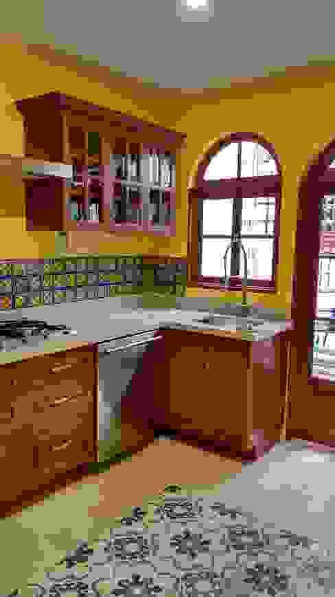 Cocinas Rusticas Mexicanas Para Que Te Inspires A Remodelar La