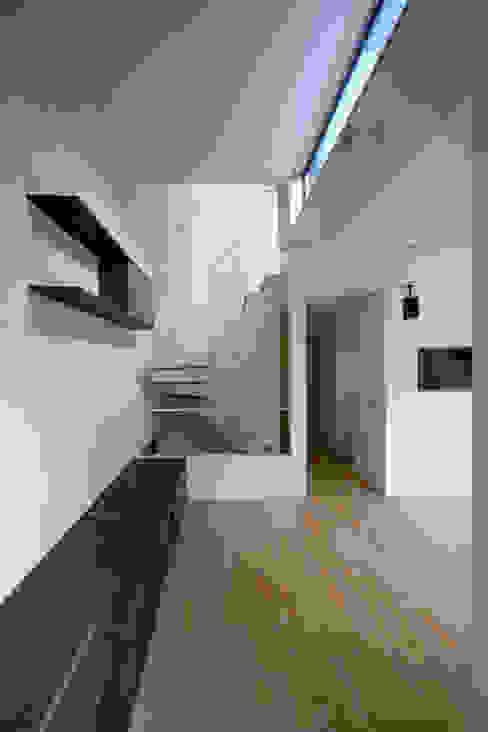 みんなの集まる家 の 設計事務所アーキプレイス モダン