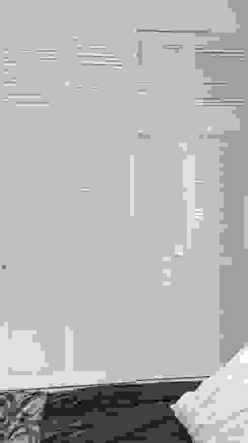 Closet Maref Arquitectos RecámarasArmarios y cómodas