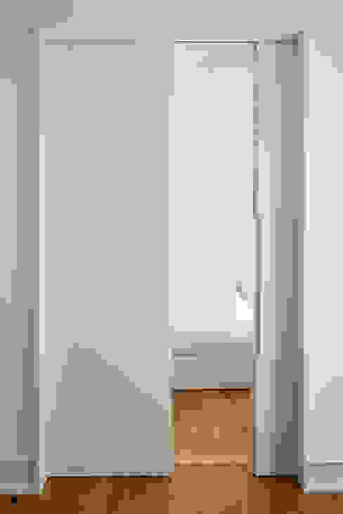 arriba architects Mediterranean style doors