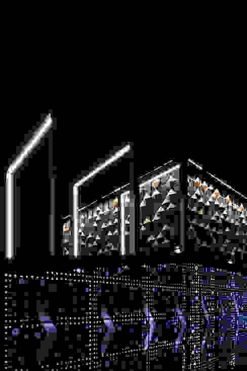 PROTOKOL İŞ MERKEZİ IKLIMA SENOL ARCHITECTURAL- INTERIOR DESIGN & CONSTRUCTION